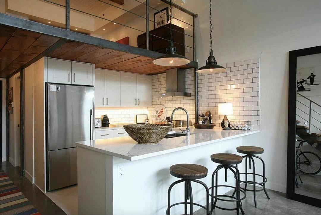 image19-3 | 30 американских кухонь, которые вас вдохновят
