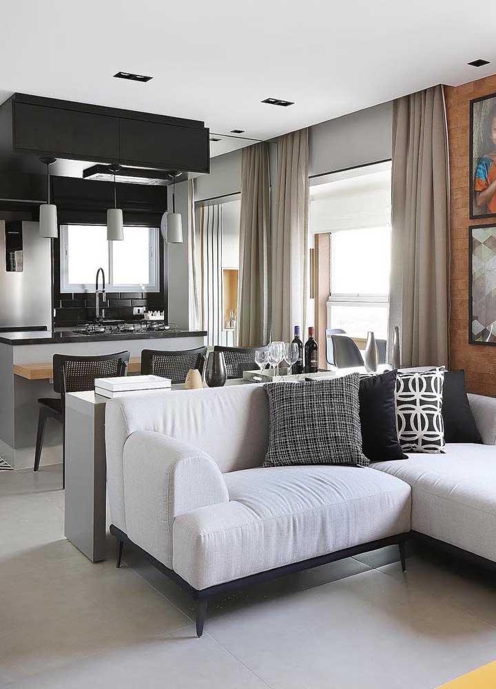 Квартира-студия: 30 современных идей для вас 19