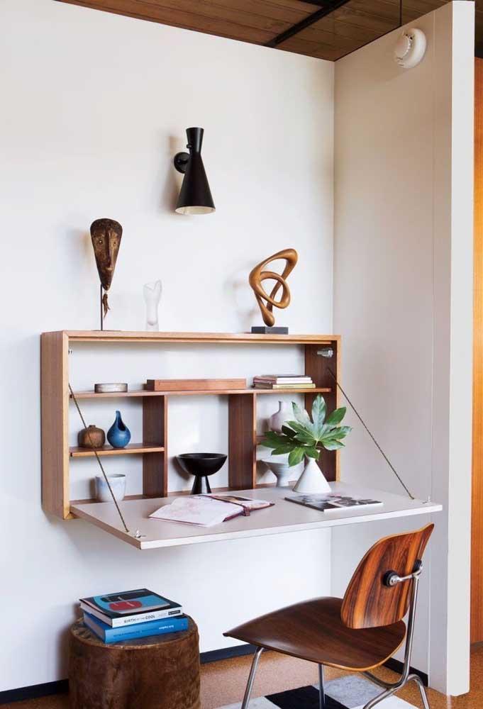 Стол у стены 30 идей для небольшой квартиры 2 | Дока-Мастер