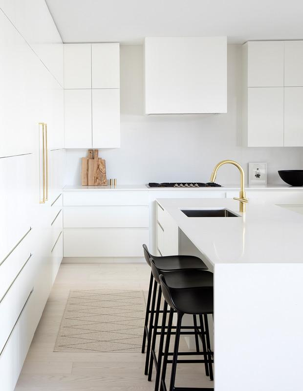 Ничего лишнего: кухня в стиле минимализм 02