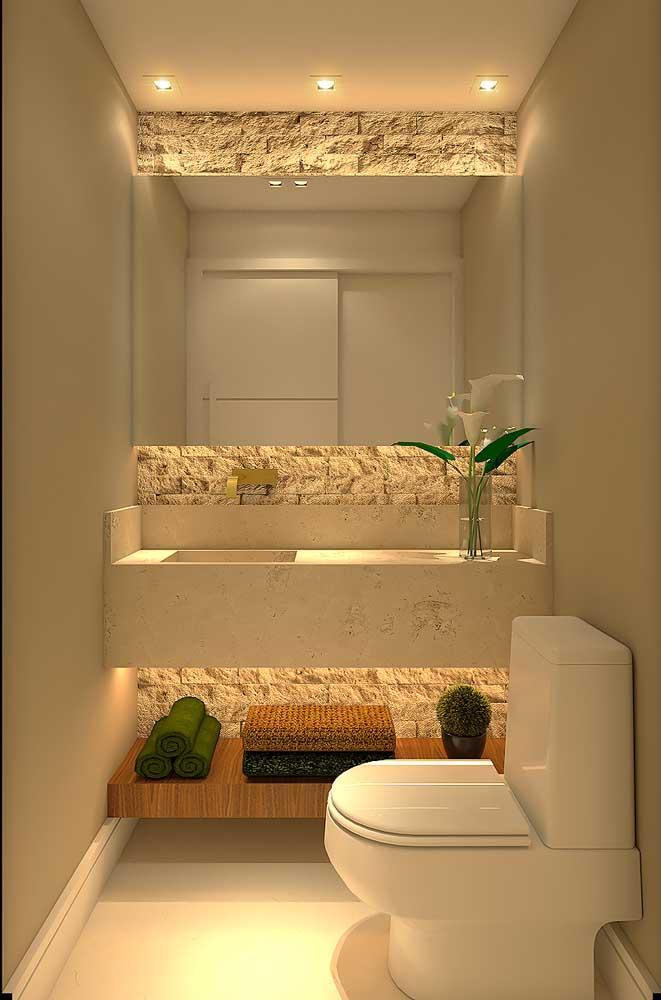 30 маленьких туалетов, которые поражают воображение 2 | Дока-Мастер