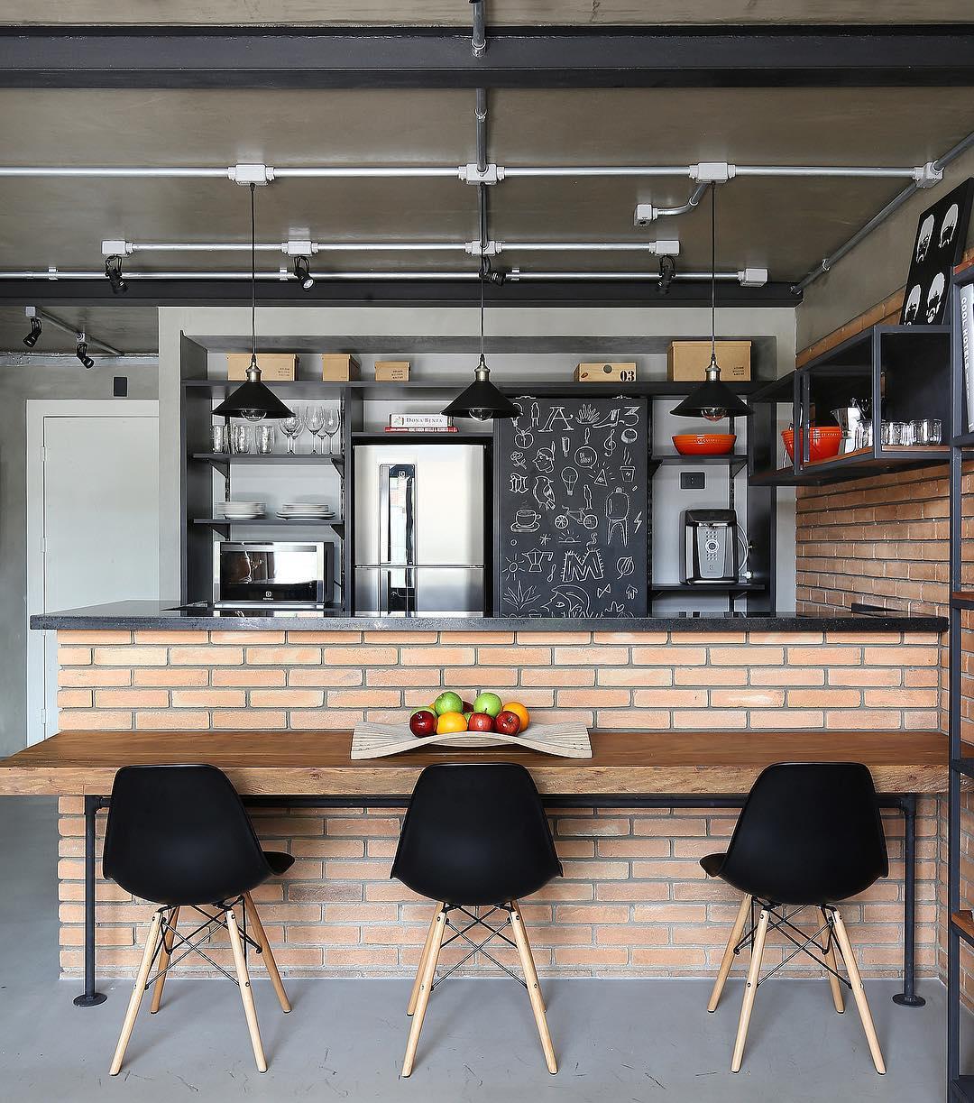 image22-3 | 30 американских кухонь, которые вас вдохновят