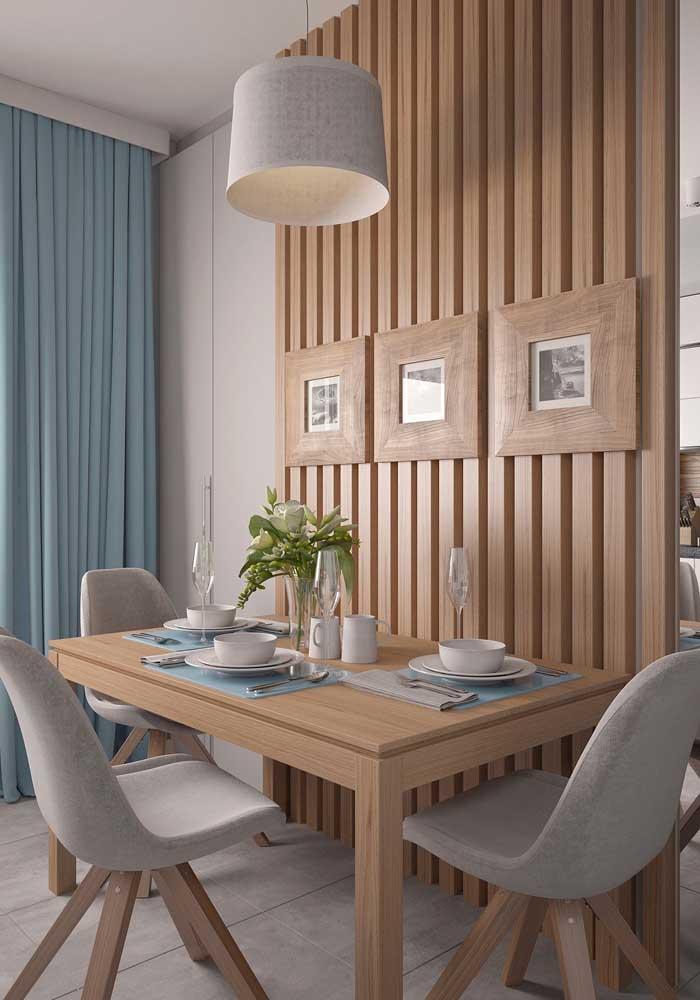 Стол у стены 30 идей для небольшой квартиры 22 | Дока-Мастер