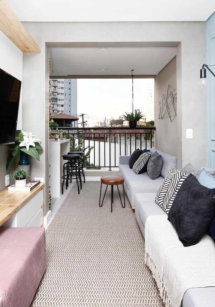 Квартира-студия: 30 современных идей для вас 22