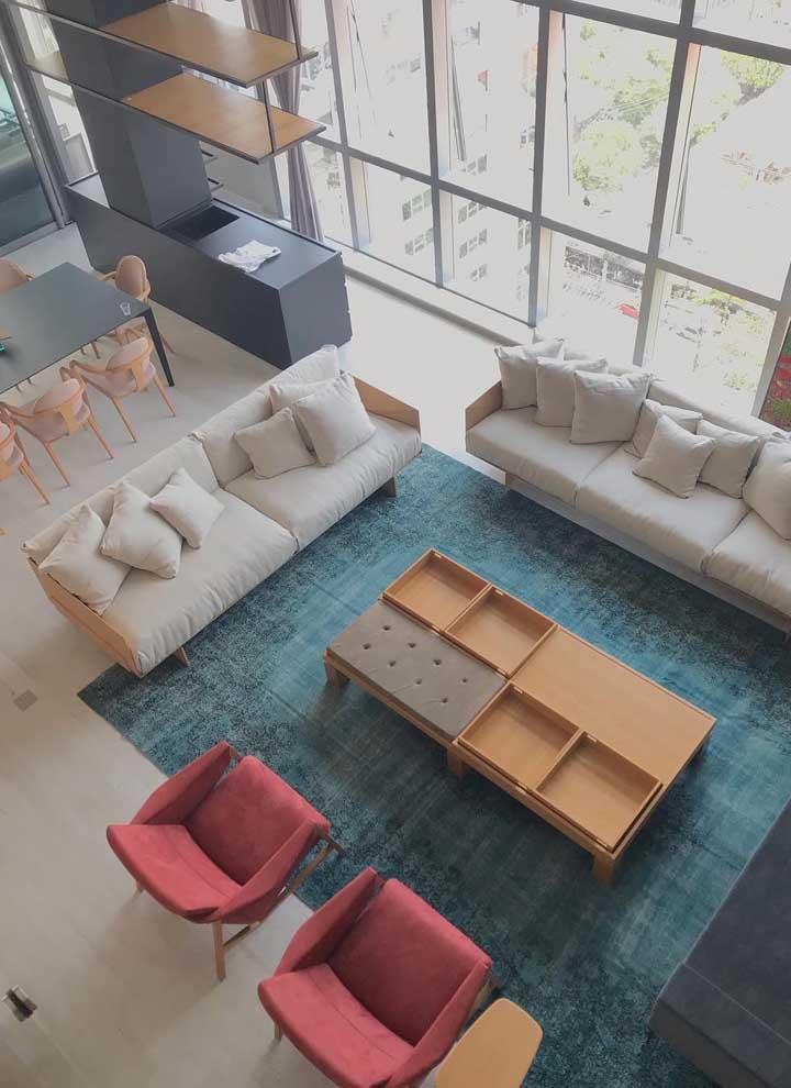 Квартира-студия: 30 современных идей для вас 23