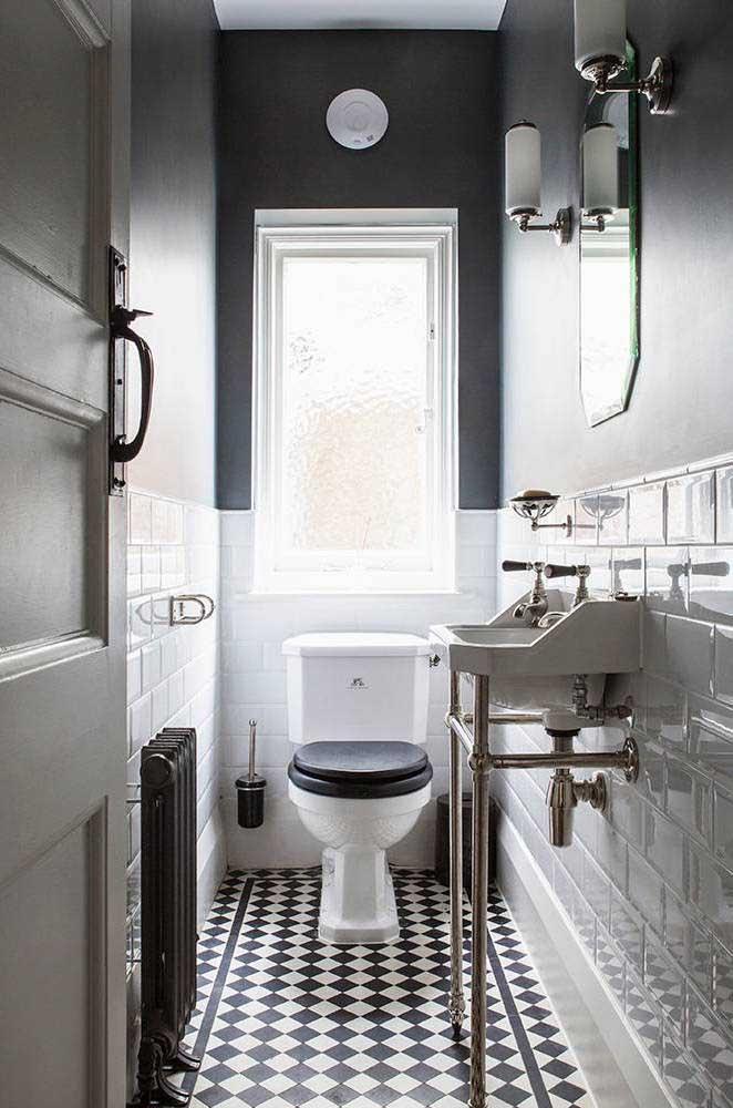 30 маленьких туалетов, которые поражают воображение 24 | Дока-Мастер