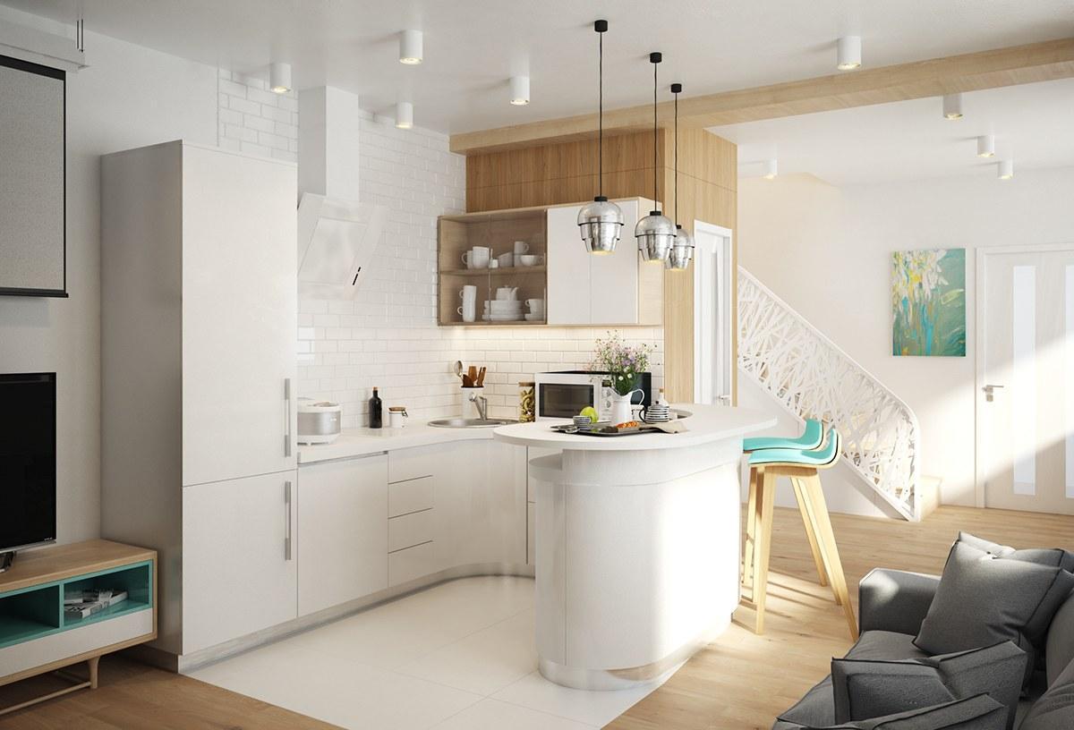 image25-3 | 30 американских кухонь, которые вас вдохновят