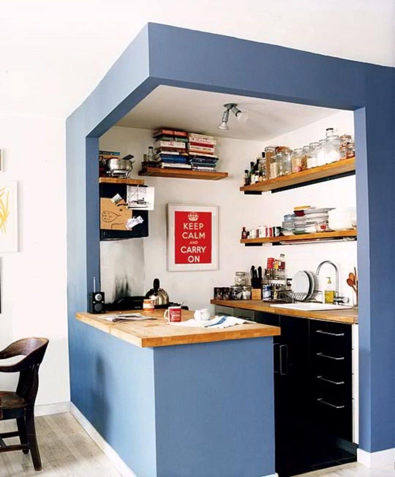 image26-3 | 30 американских кухонь, которые вас вдохновят
