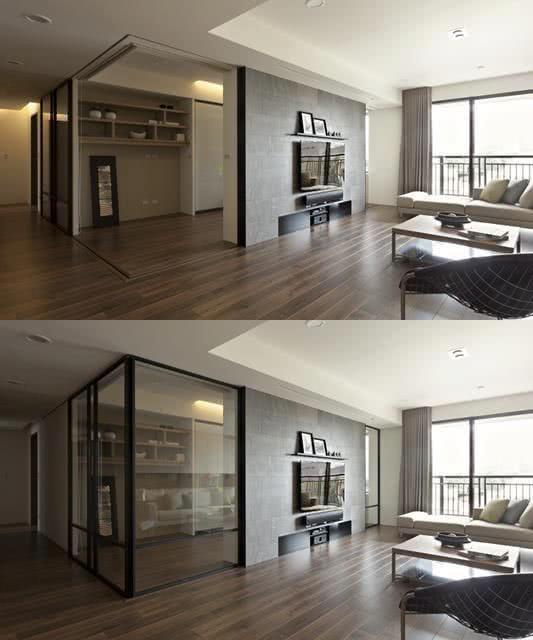 image28-4 | Раздвижные двери в интерьере преимущества использования и готовые решения