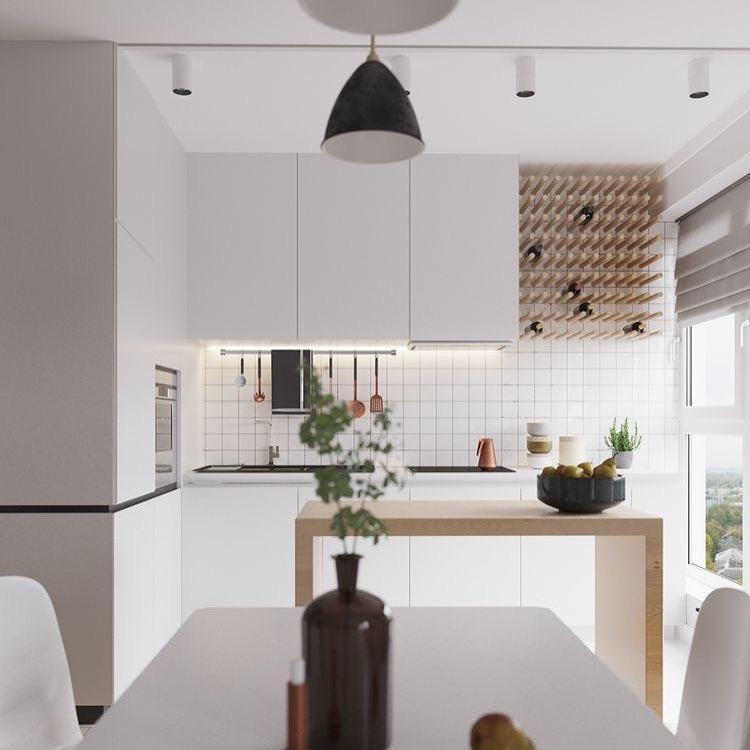 image29-3 | 30 американских кухонь, которые вас вдохновят