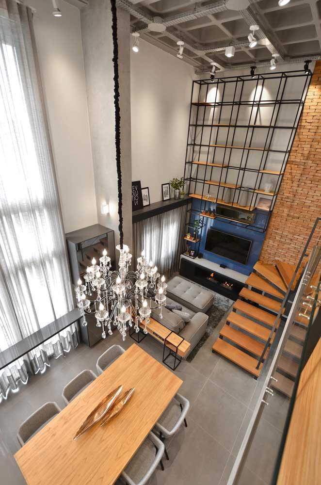 Квартира-студия: 30 современных идей для вас 29