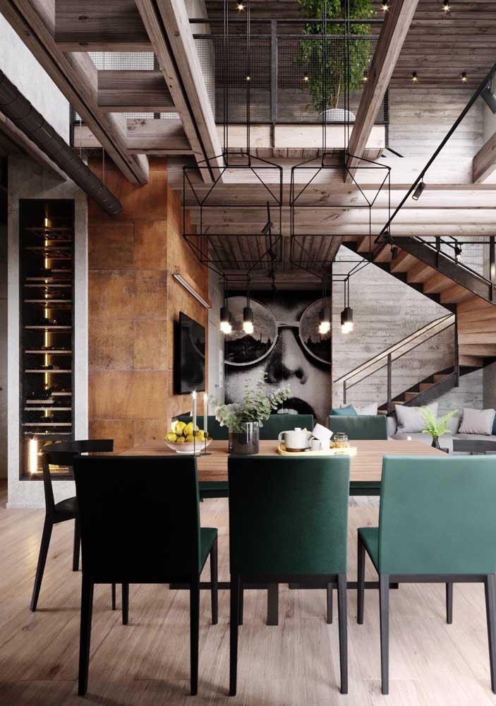 Квартира-студия: 30 современных идей для вас 03