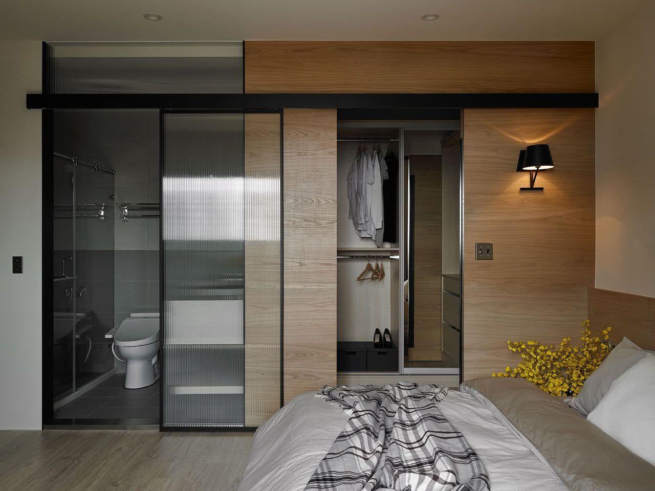 image35 | Раздвижные двери в интерьере преимущества использования и готовые решения