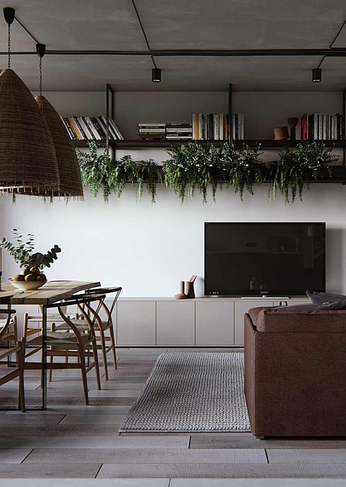 Квартира-студия: 30 современных идей для вас 04
