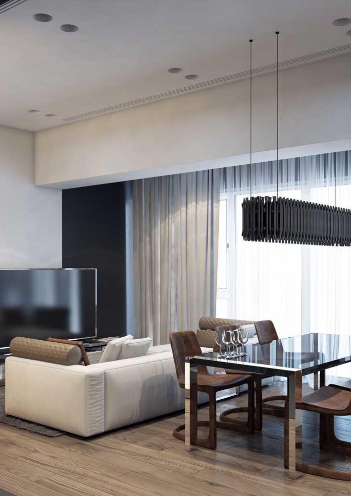 Квартира-студия: 30 современных идей для вас 05