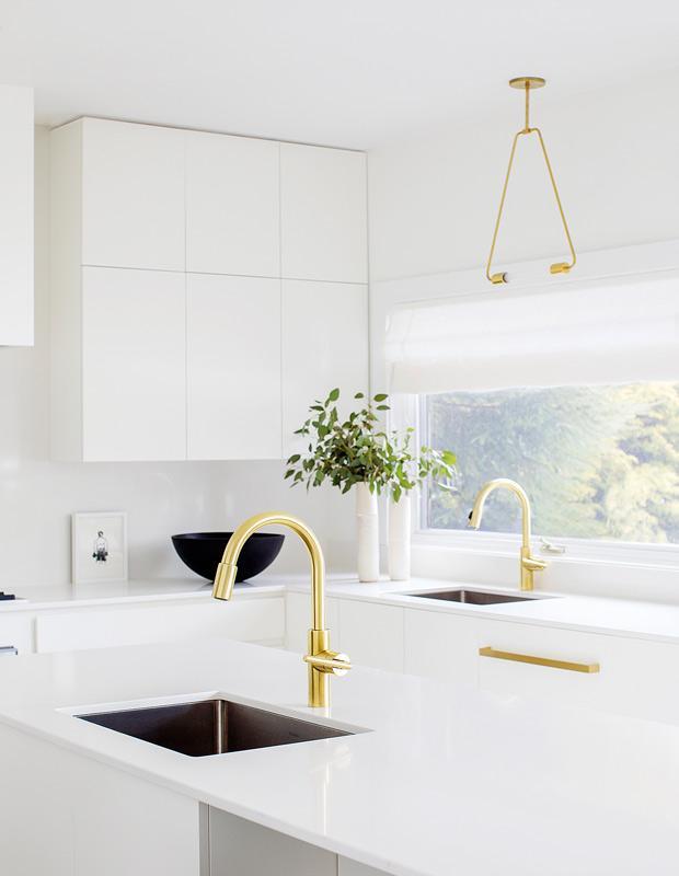 Ничего лишнего: кухня в стиле минимализм 05