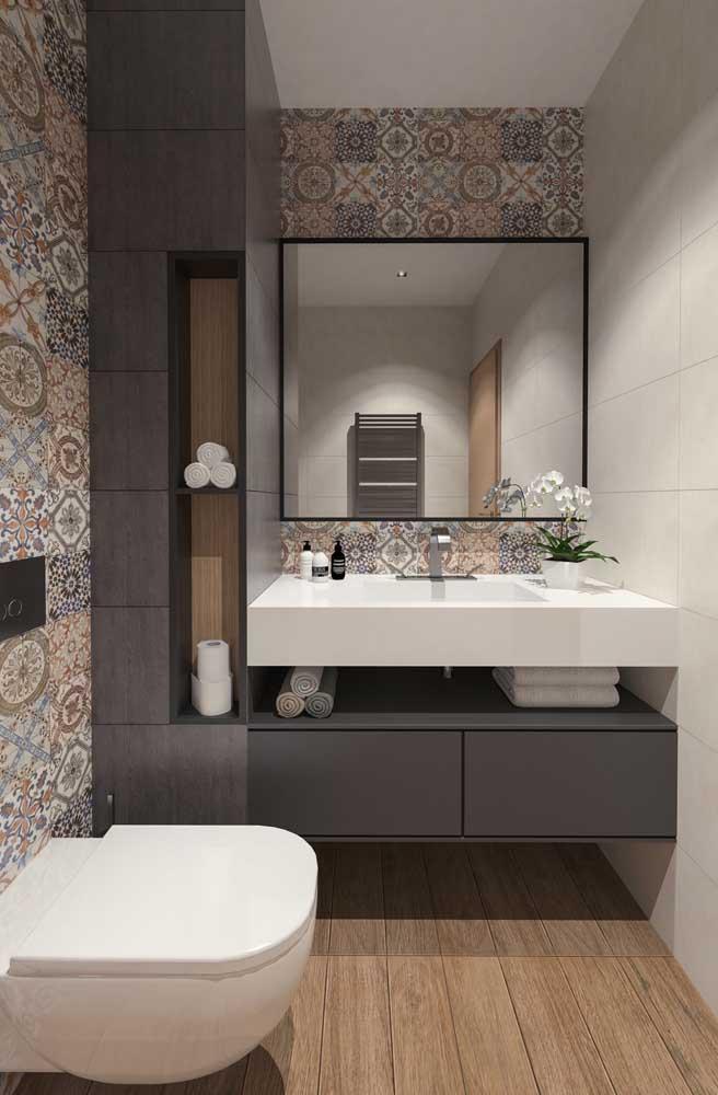30 маленьких туалетов, которые поражают воображение 7 | Дока-Мастер
