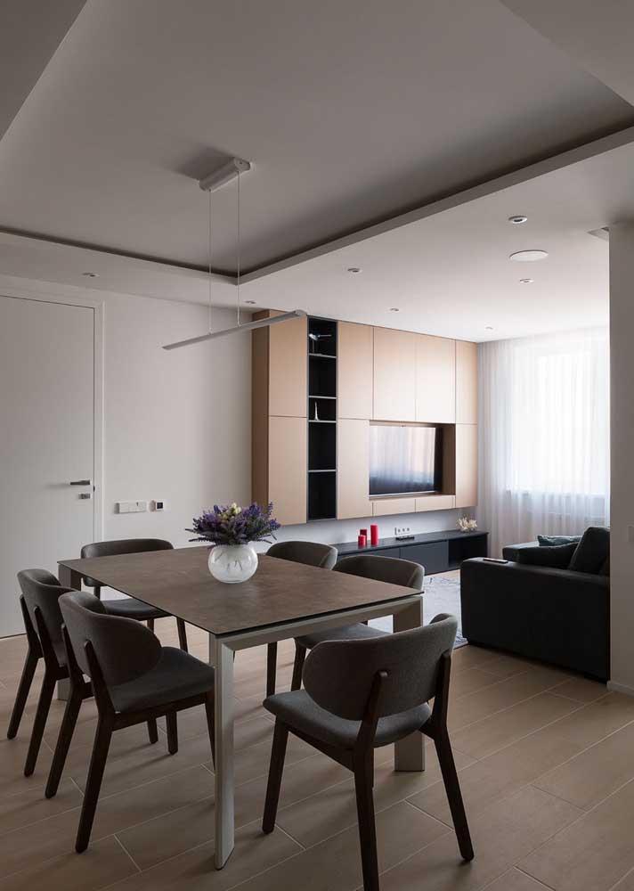 Квартира-студия: 30 современных идей для вас 08