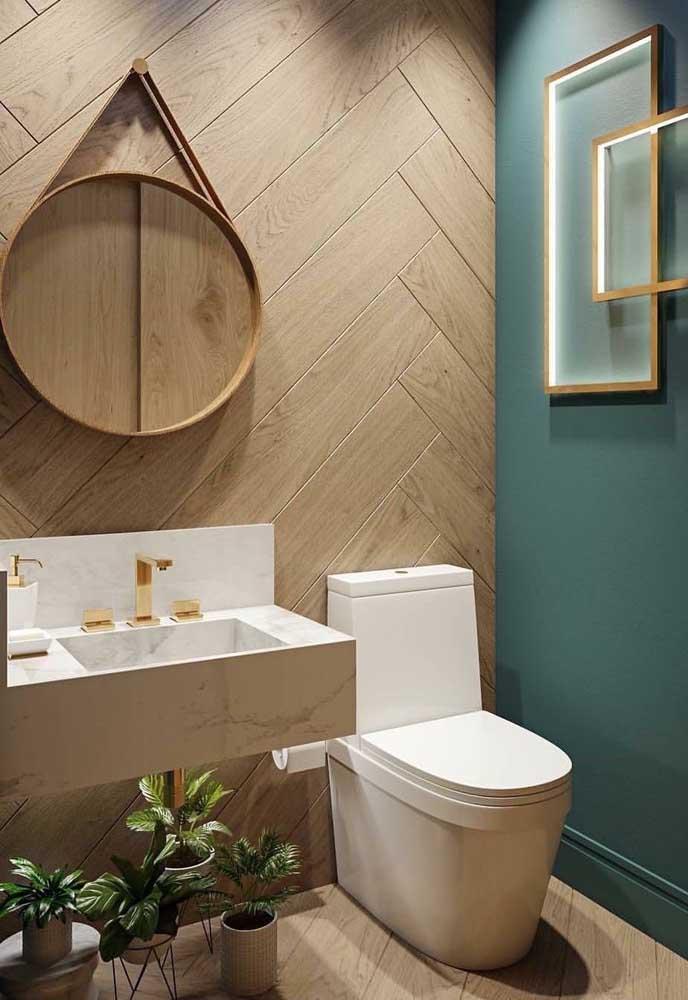 30 маленьких туалетов, которые поражают воображение 8 | Дока-Мастер