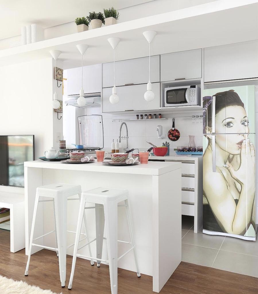 image8-4 | 30 американских кухонь, которые вас вдохновят