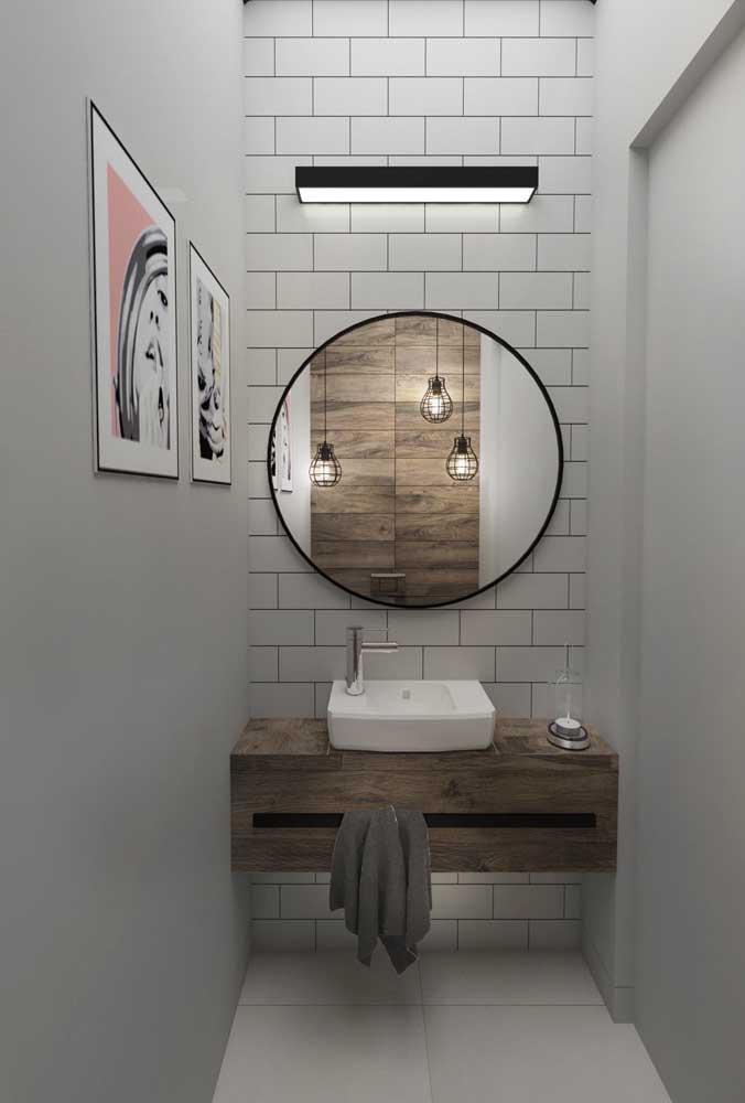 30 маленьких туалетов, которые поражают воображение 9 | Дока-Мастер