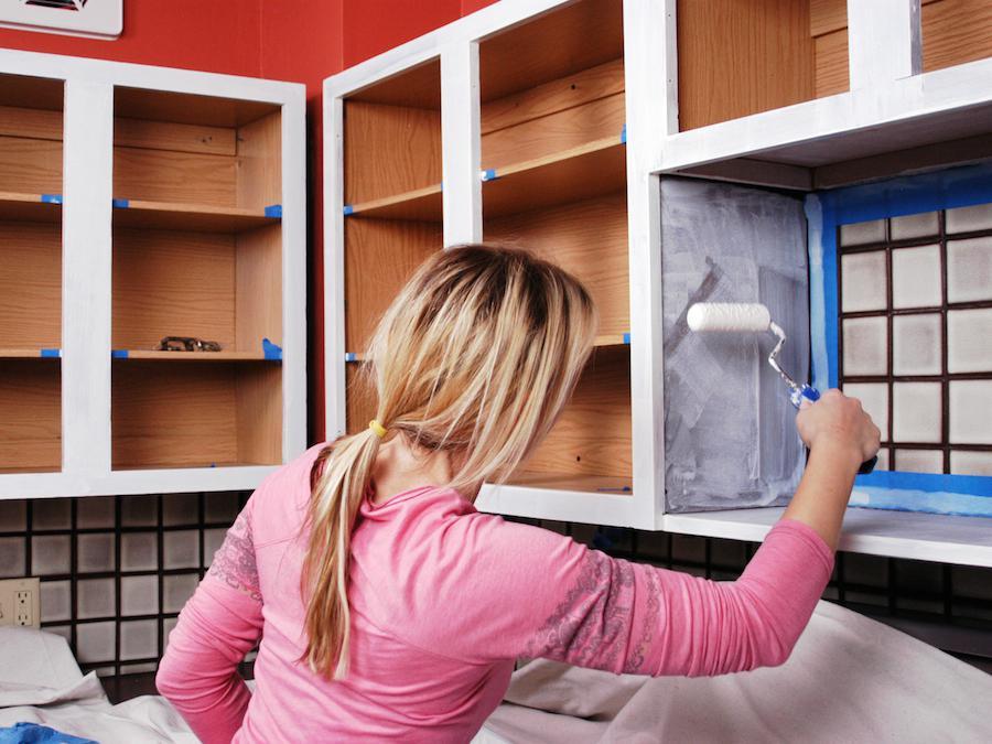 image1-25 | Как покрасить кухонные шкафы