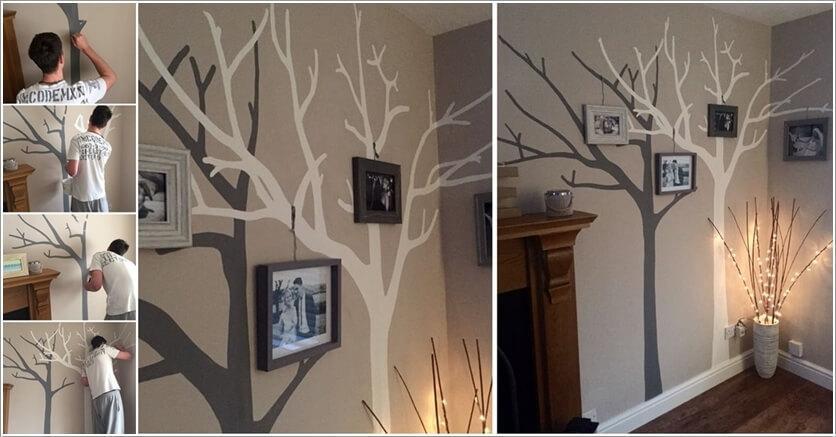 Дешевые идеи декора квартиры 1 | Дока-Мастер