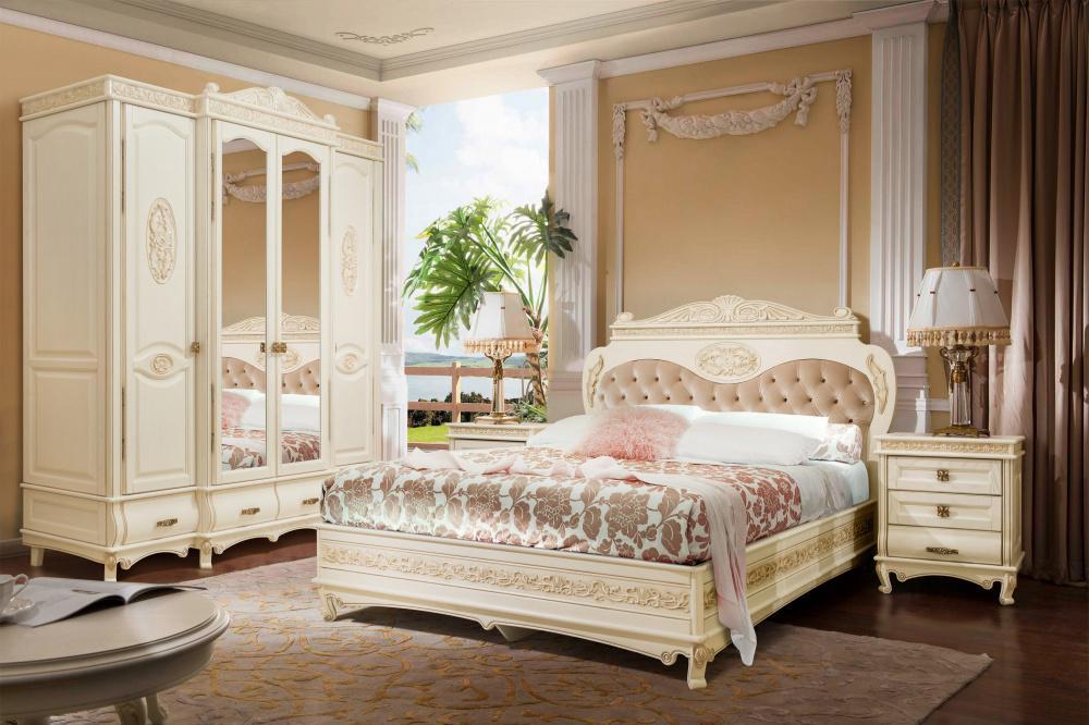 Что такое мебель из массива и ее преимущества 2 | Дока-Мастер