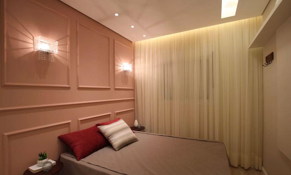 Люстры для спальни: 60 моделей в интерьере 34 | Дока-Мастер