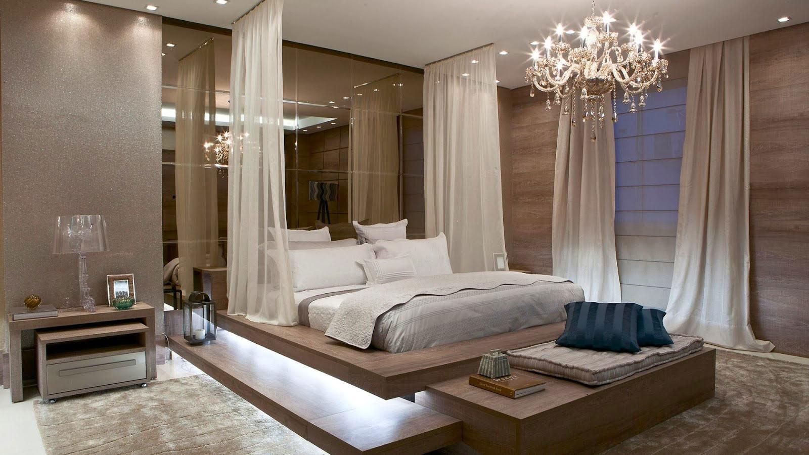Люстры для спальни: 60 моделей в интерьере 32 | Дока-Мастер