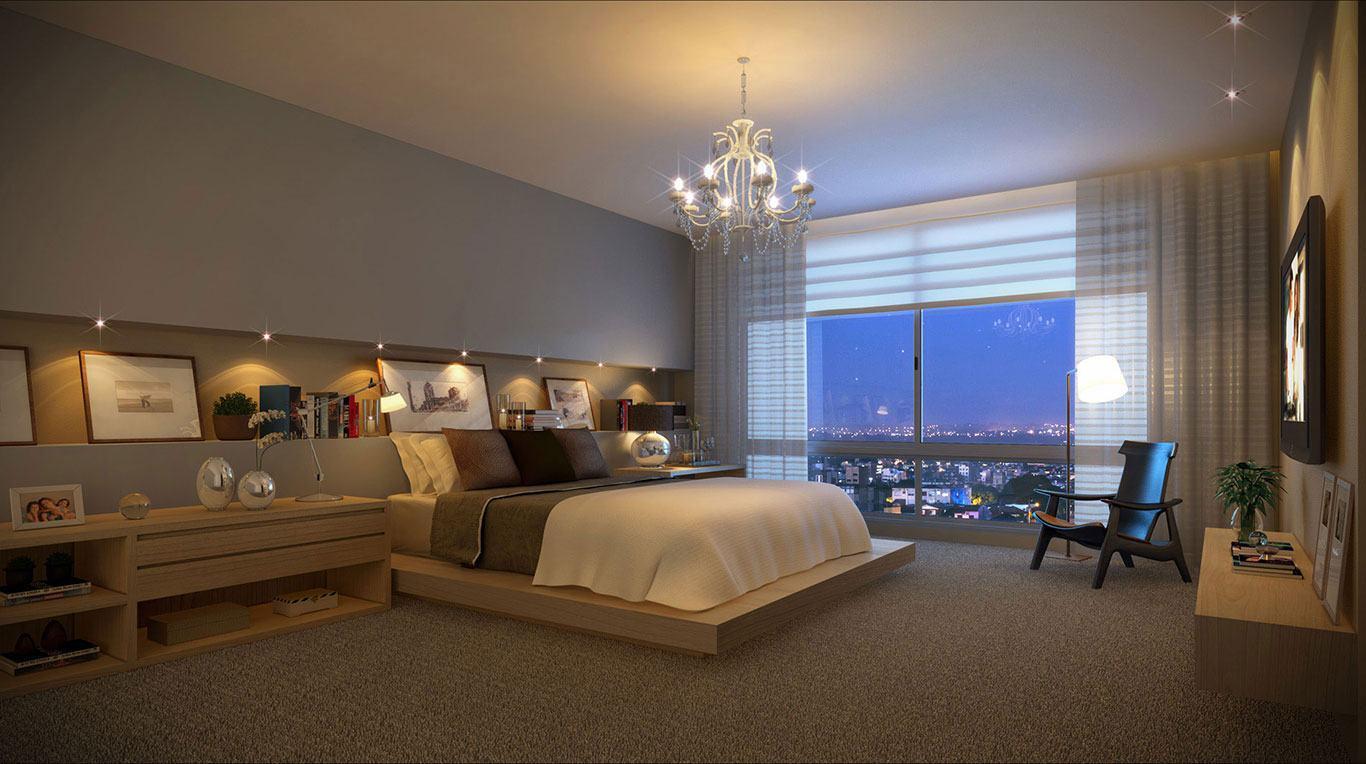 Люстры для спальни: 60 моделей в интерьере 31 | Дока-Мастер