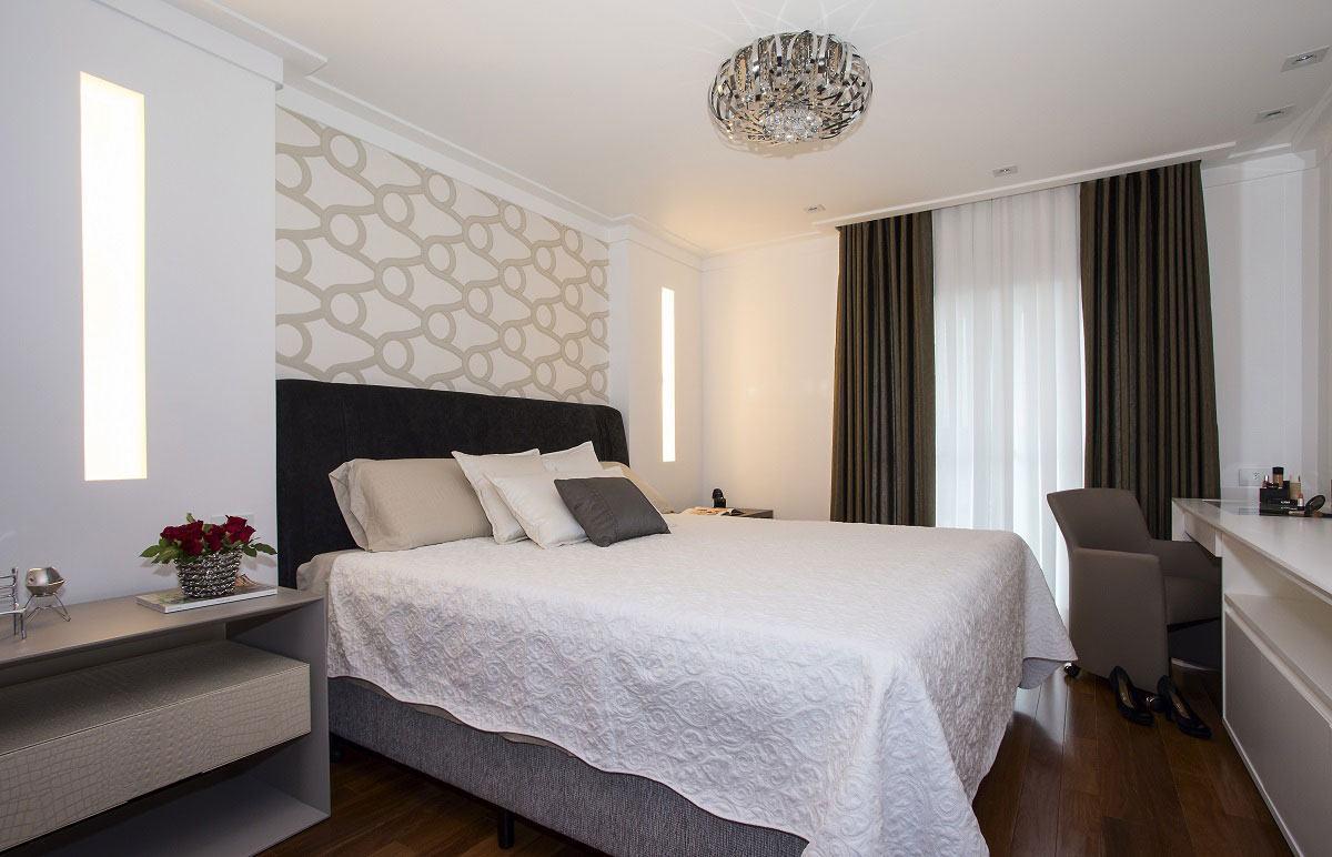 Люстры для спальни: 60 моделей в интерьере 29 | Дока-Мастер