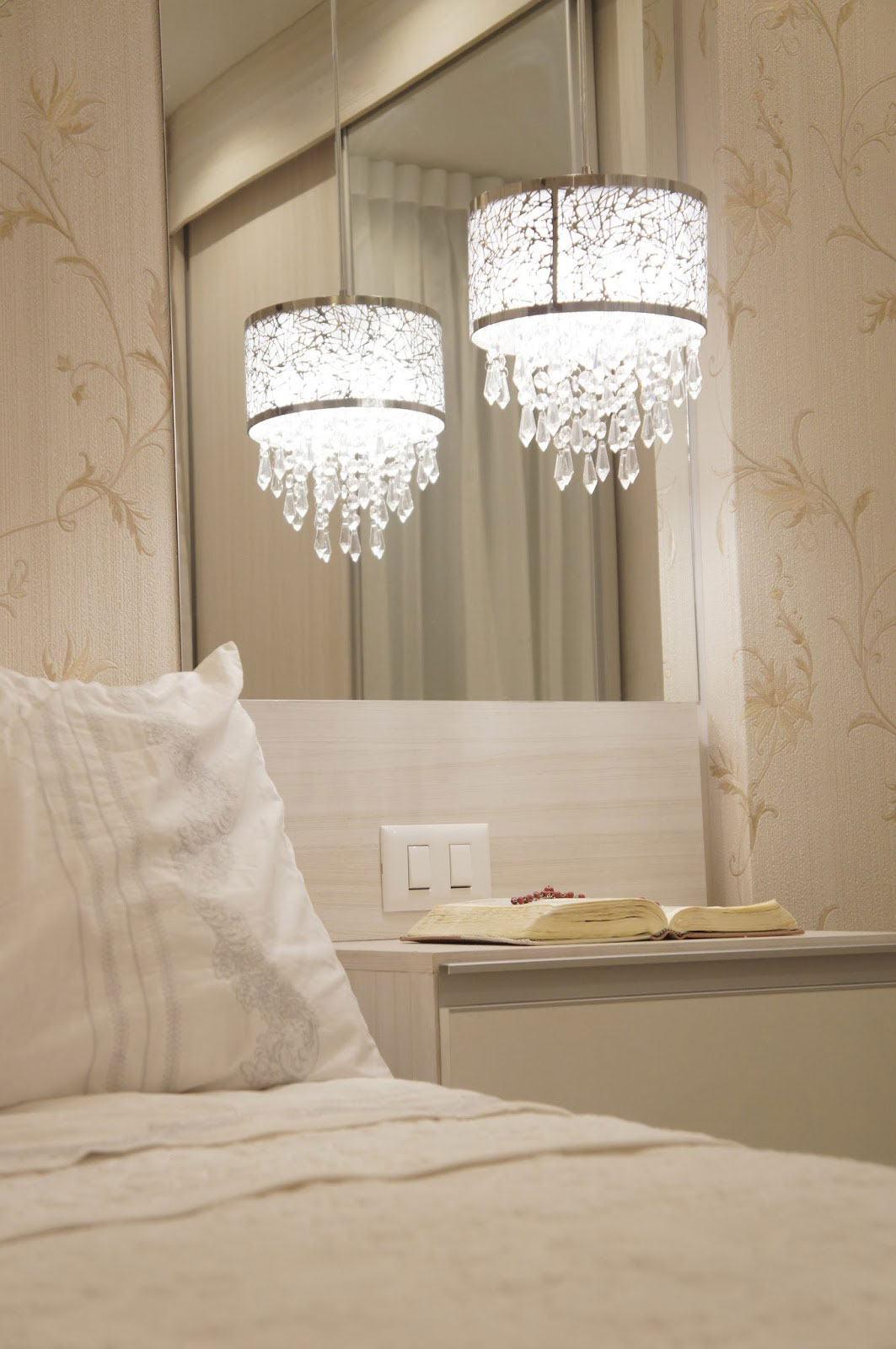 Люстры для спальни: 60 моделей в интерьере 28 | Дока-Мастер
