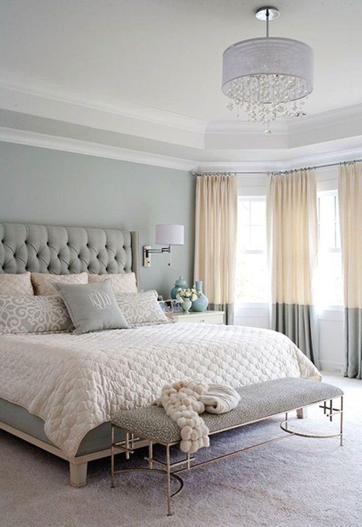 Люстры для спальни: 60 моделей в интерьере 25 | Дока-Мастер