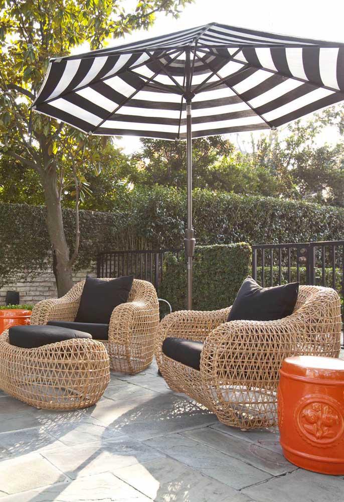 image39-8 | Как использовать мебель из ротанга в домашнем интерьере