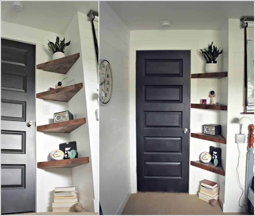 Дешевые идеи декора квартиры 4 | Дока-Мастер