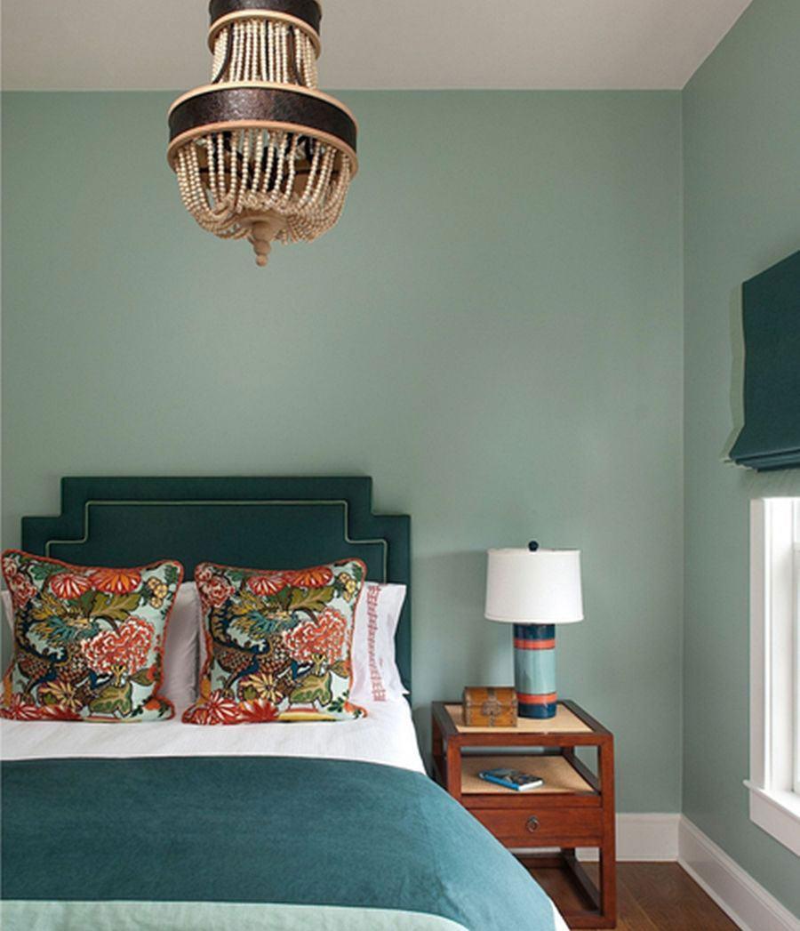 Люстры для спальни: 60 моделей в интерьере 11 | Дока-Мастер