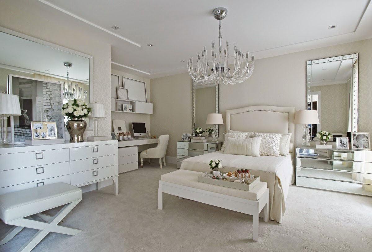 Люстры для спальни: 60 моделей в интерьере 9 | Дока-Мастер