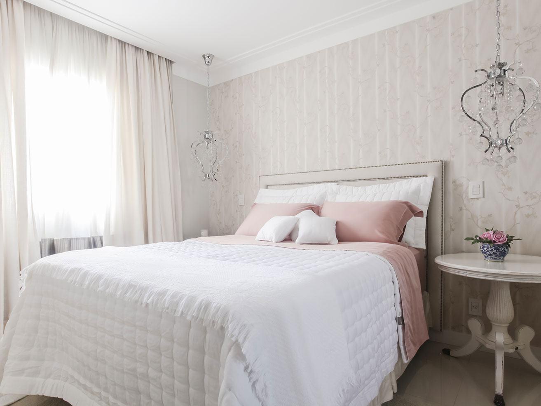 Люстры для спальни: 60 моделей в интерьере 8 | Дока-Мастер