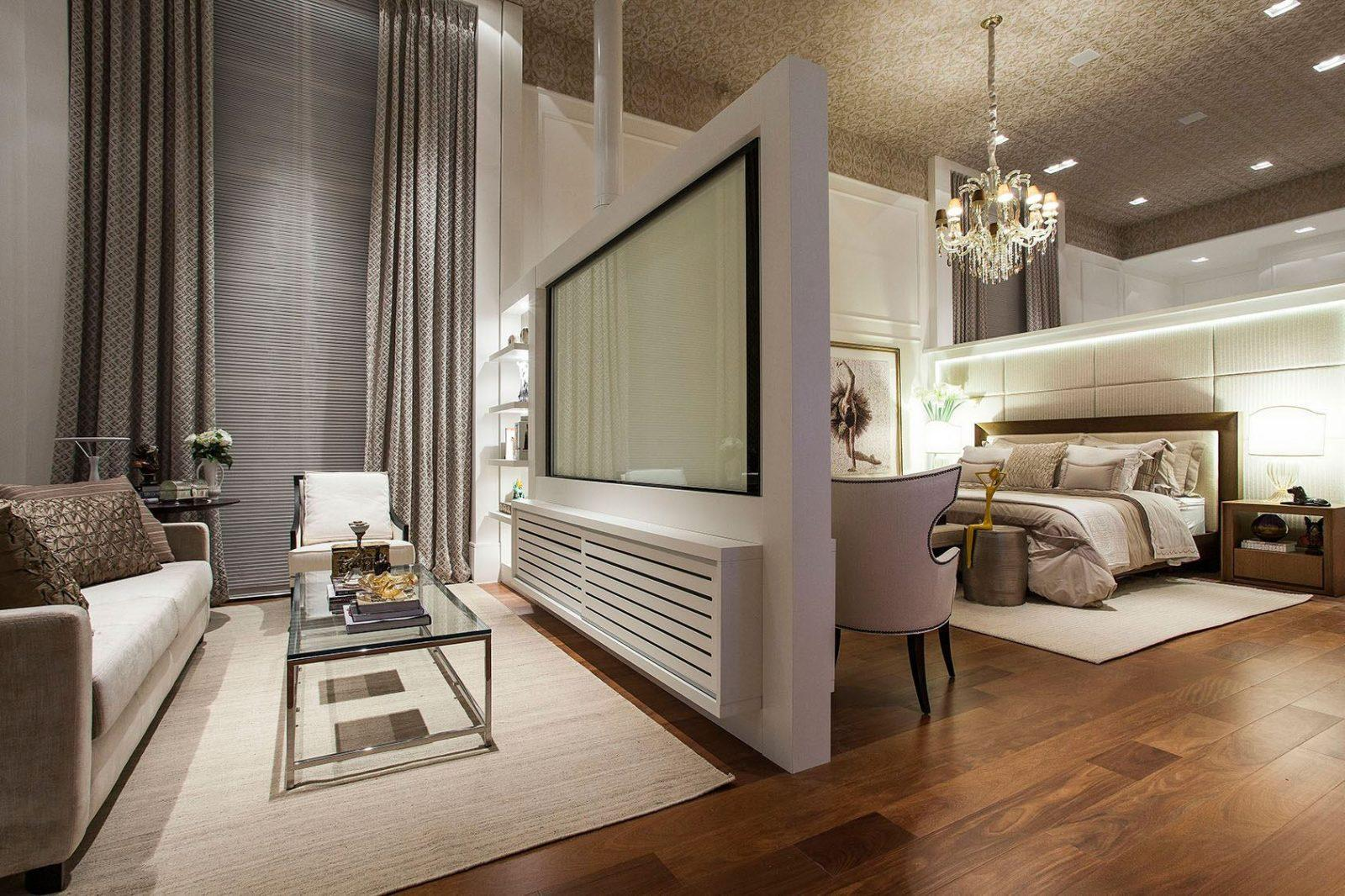 Люстры для спальни: 60 моделей в интерьере 7 | Дока-Мастер