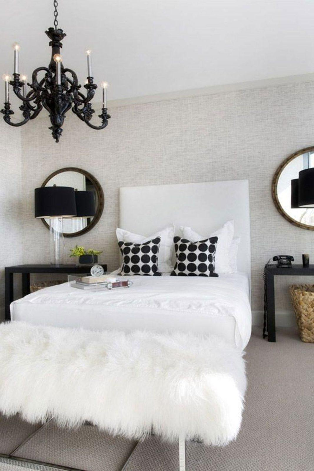 Люстры для спальни: 60 моделей в интерьере 5 | Дока-Мастер