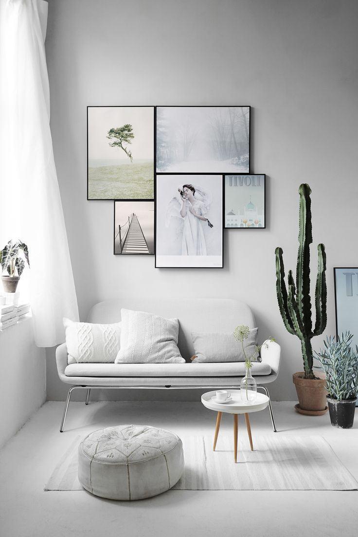 image6-20 | В скандинавском стиле: 60 примеров интерьера