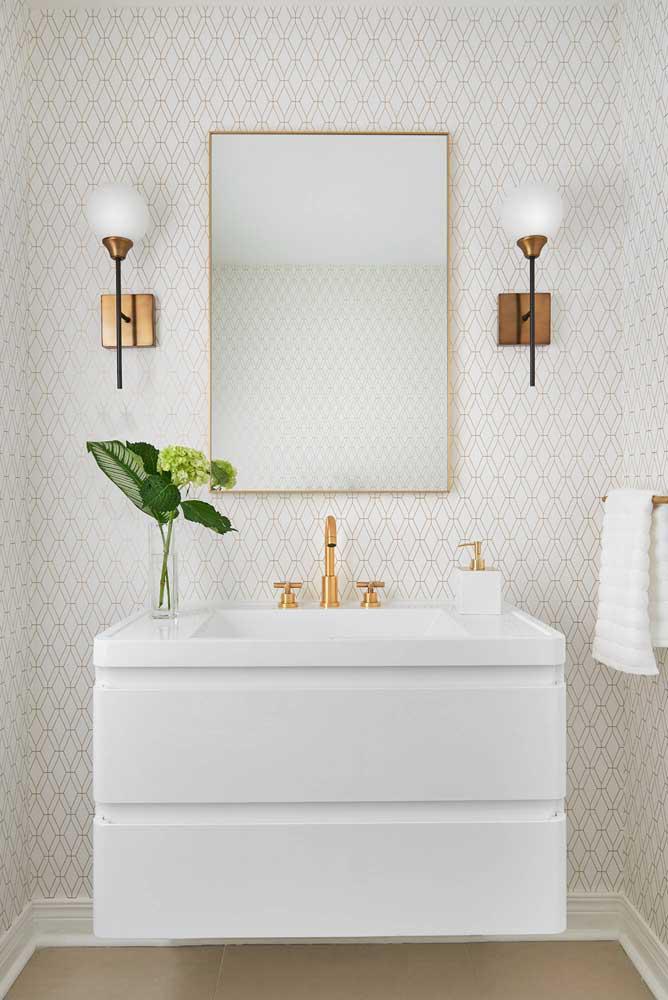 60 идей обоев в туалет 61   Дока-Мастер
