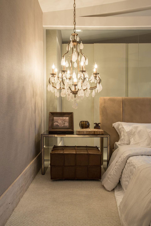 Люстры для спальни: 60 моделей в интерьере 55 | Дока-Мастер