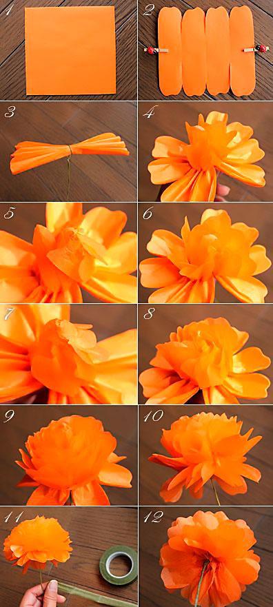 20samixprostixikrasivixtsvetovizbumagi_5b85fe25   Бумажные цветы: пошаговые мастер-классы с фото