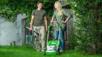 Аккумуляторные газонокосилки: преимущества и недостатки, как выбрать