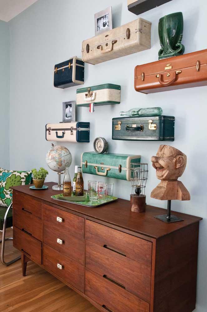 мебель своими руками из старых ненужных вещей - image5
