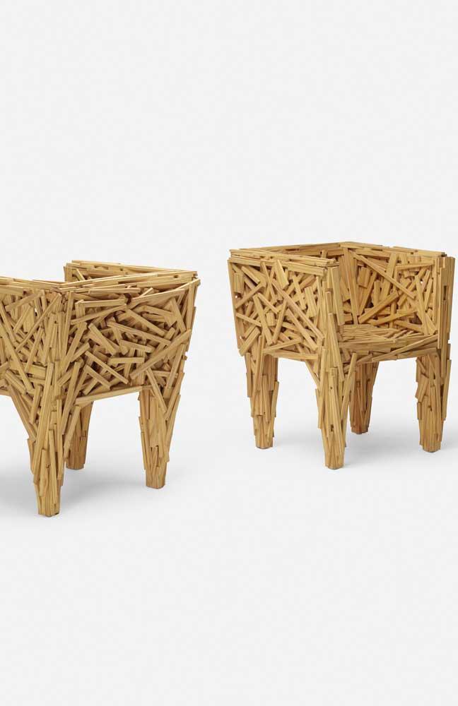 мебель своими руками из старых ненужных вещей - image6