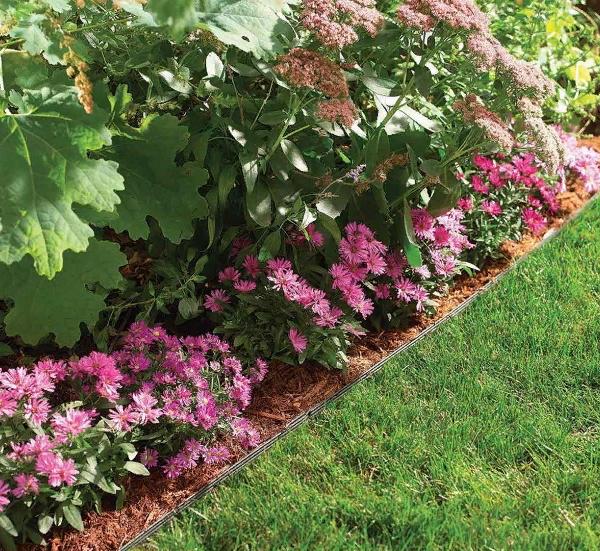 Как сделать кромки садовых грядок - image3