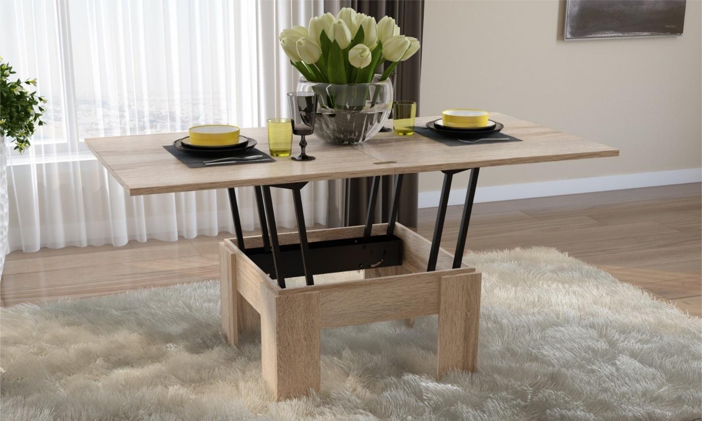 Что такое мебель-трансформер и ее особенности - image3